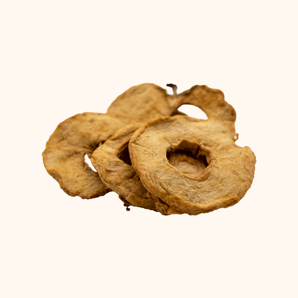 Organic Apple Rings 8oz