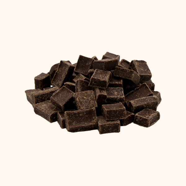Callebaut Dark Chocolate Chunks