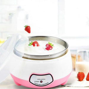 Stainless Steel Small Yogurt Machine