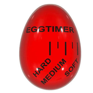 Egg Timer for Boiling Eggs  *Very Practical*