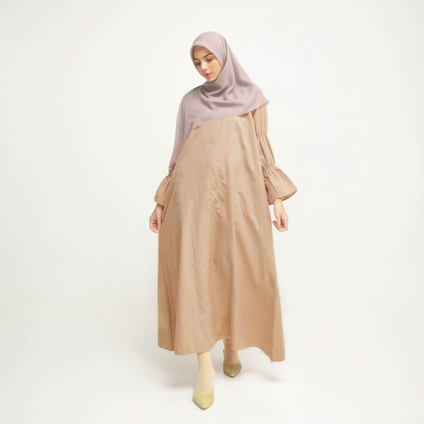 Tolga Dress / Khaki