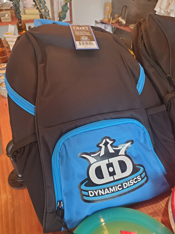 Dynamic Discs Cadet Starter Disc Golf Bag
