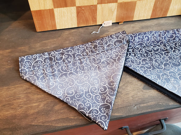 Hand-made Dog Bandanas