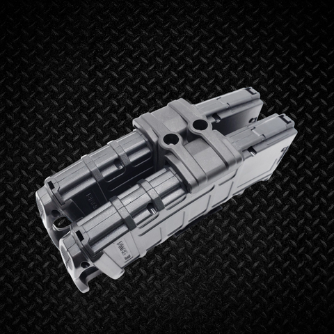 Turbo Tact Mag Connector