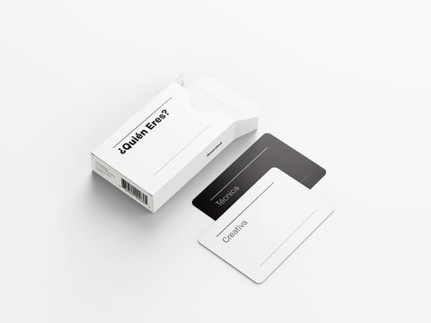 Brand Deck in Spanish [Pre-Sale]