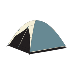 1 Person Collect-a-Tent