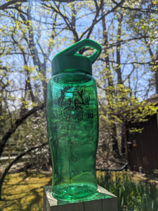 Cedar Run Water Bottle