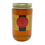 Load image into Gallery viewer, Flavored Raw Honey 1-lb. Jar