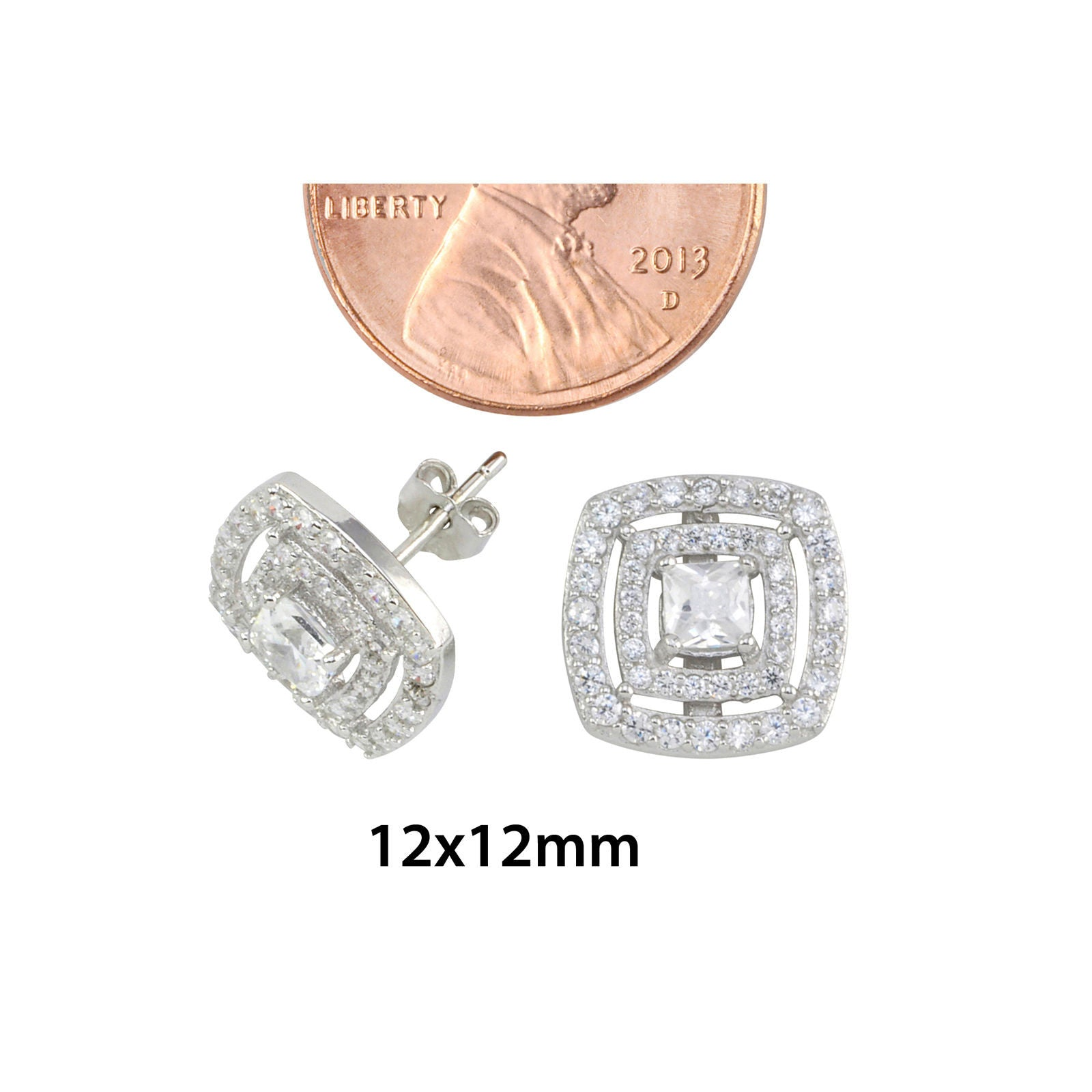 ddjr stud paint fullxfull round beige lightweight p studs minimalist earrings chip il jewelry