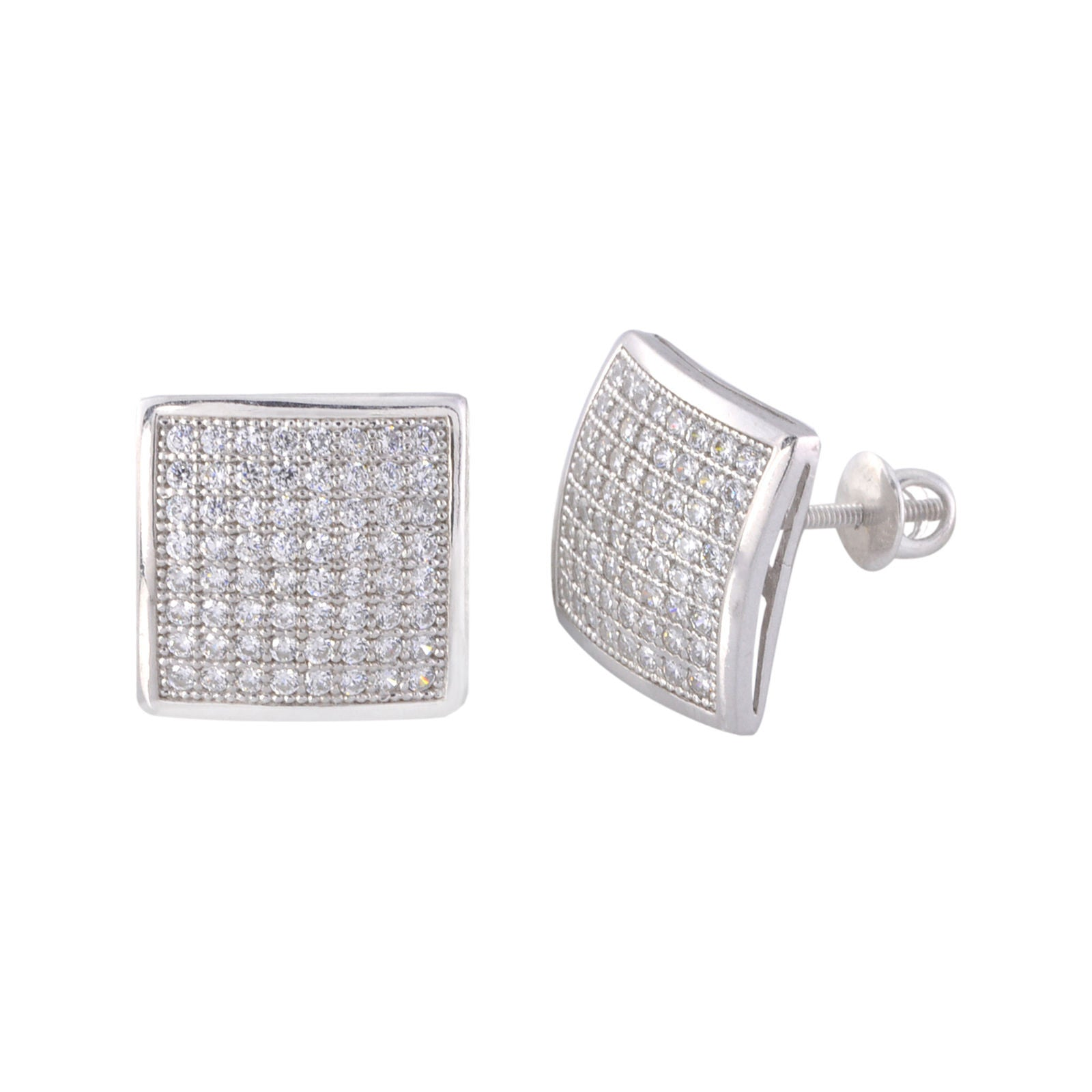 mens earrings cash on delivery