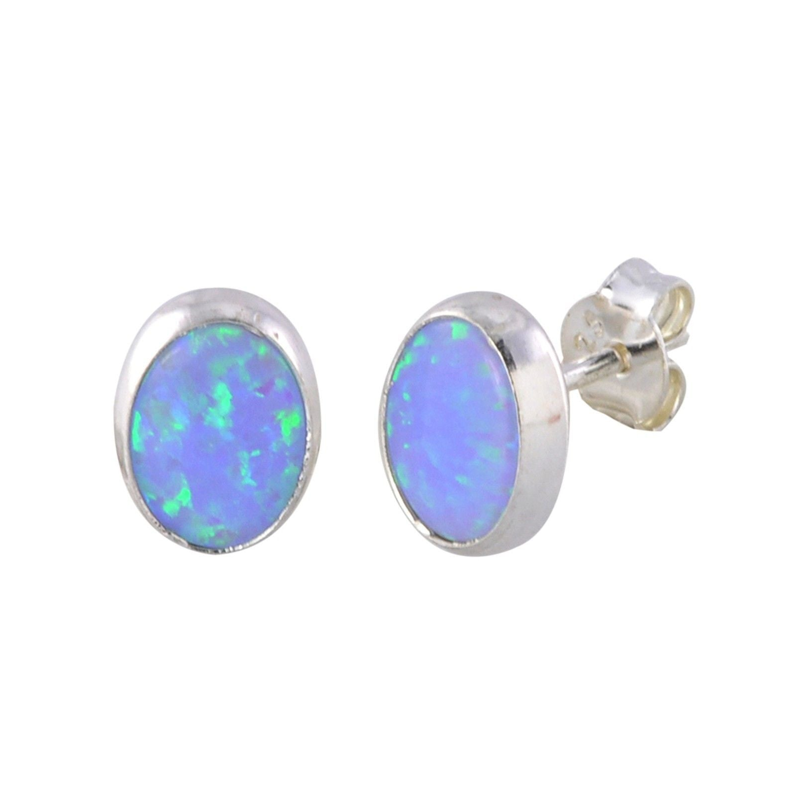 natural opals for carats green gemstone semi solid stone opal flashopal gold black sale