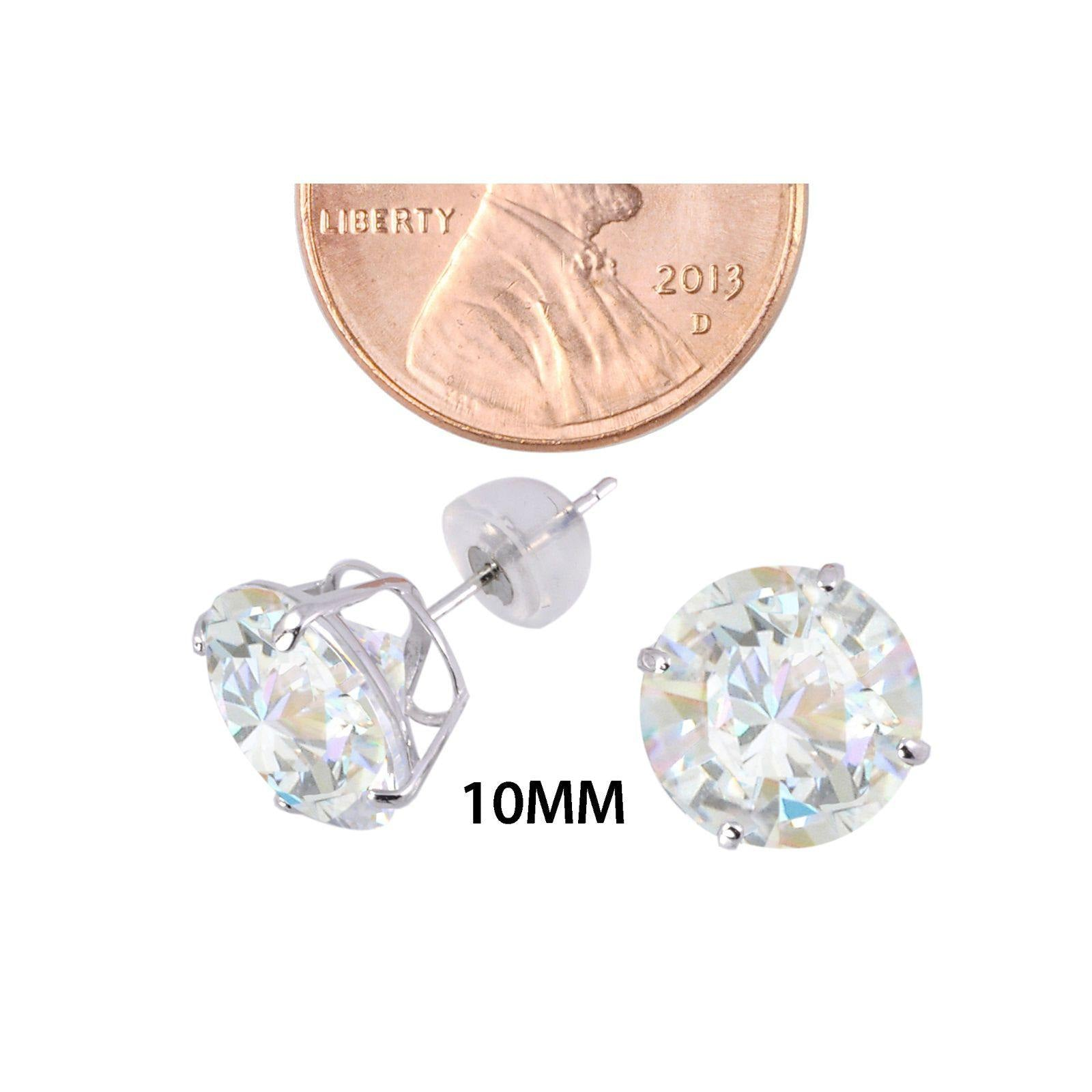 loading zoom zirconium stud en zirconia earrings enomis oxide