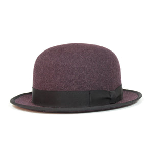 Stingy Bowler Hat mix