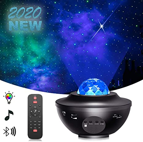 Star/Galaxy Projector