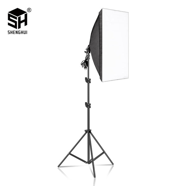 Professional Studio Lighting Kit