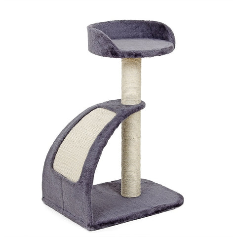 Cat furniture  / playhouse cat furniture / Furniture Scratching Post Wood Tree Cat Jumping Climbing Frame
