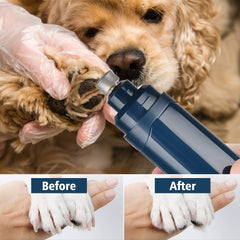 dog nail clippers / cat nail clipper / pet nail trimmer  /Dog Nail Grinder/ 2-Speed Pet Nail Trimmer Painless Paws Grooming & Smoothing