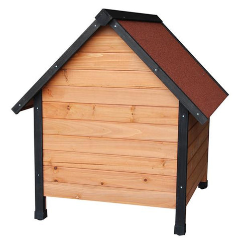 Outdoor Dog House / dog wooden house Fir Wood Water Resistant /outdoor dog shelter / raised dog house   Perfect for Backyards