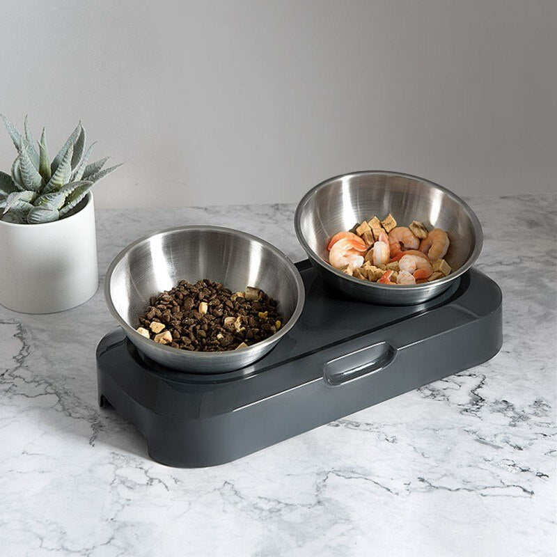 Food Bowl Stainless Steel