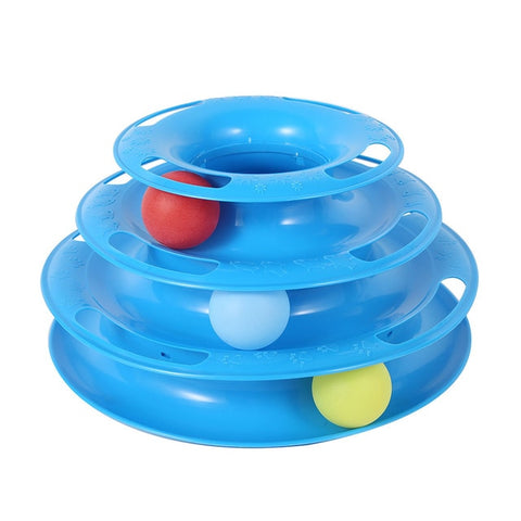 interactive cat toy / ball cat toy /  cat intelligence toy / best interactive cat toys