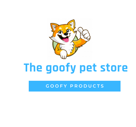 The goofy pet store