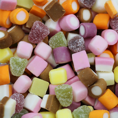 DOLLY MIX UK SWEET