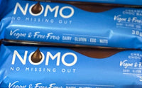 NOMO milk choc bar