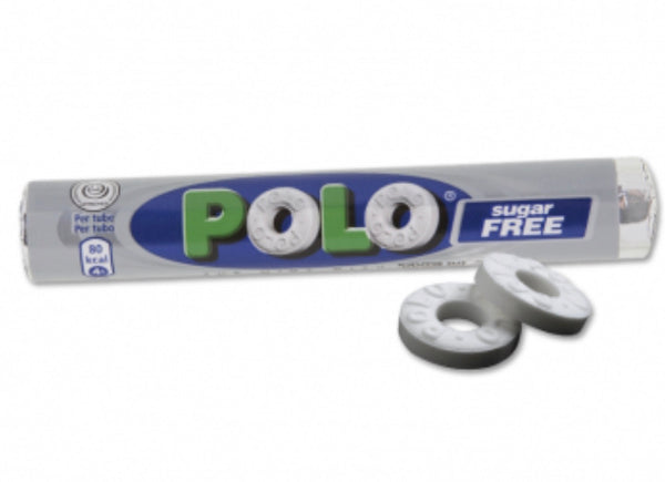 Polo Mints UK Sugar Free GF