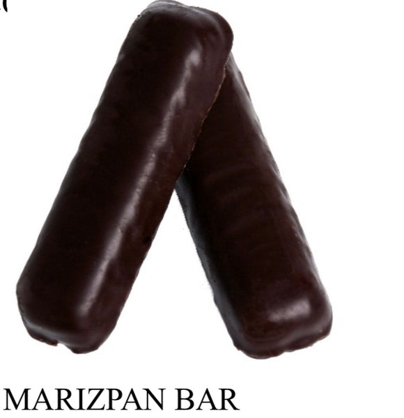 Dark Chocolate Marzipan Pink Lady