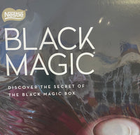 Black Magic Boxed Chocolates UK