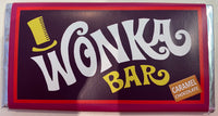 WONKA BAR White CHOCOLATE