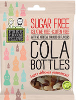 Free From Fellows Cola Bottles SF GF DF NF V