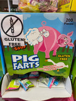 8 x Gluten Free Assorted Gum and Chews