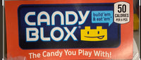 Candy LEGO Blocks