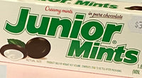 Junior Mints NF GF USA