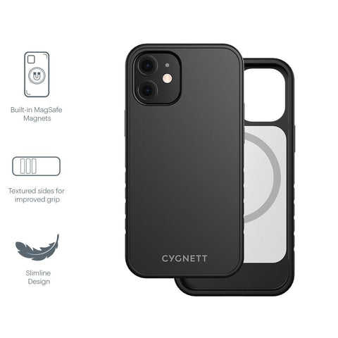 iPhone 12 Mini MagSafe Case - Cygnett (AU)