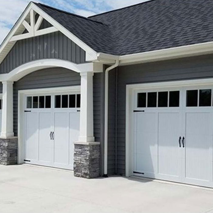 garage doors brampton