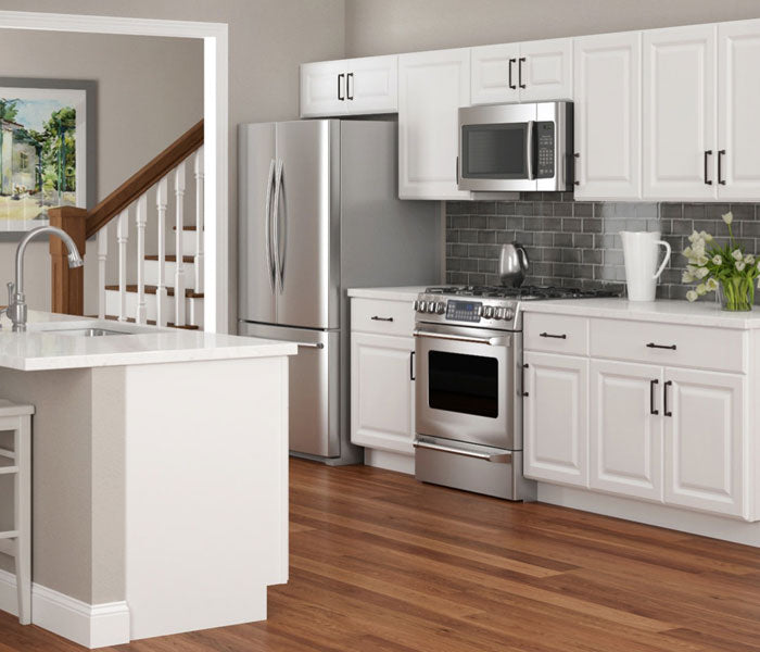professional kitchen cabinet painting