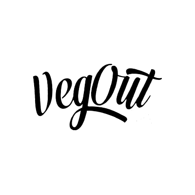 Veg Out logo