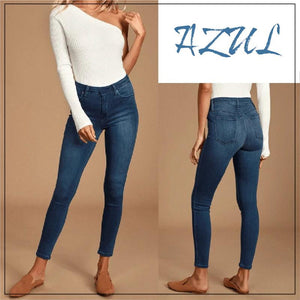 Jeans Leggings Perfecto Adecuado