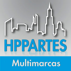 HPPARTES