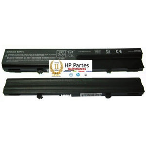BATERIA HP 515 6520 ALTERNATIVA 6 CELDAS NEGRO