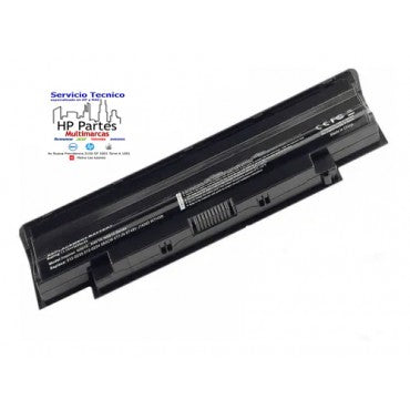 BATERIA DELL N4020 6 CELDAS ALTERNATIVA NEGRO