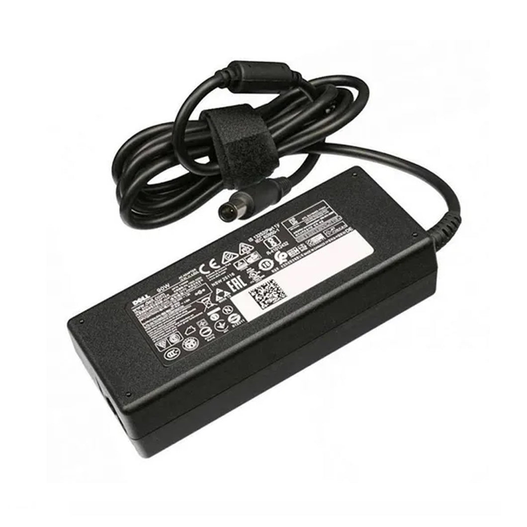 ORIGINAL Cargador DELL 90W 19.5V 4.62A 7.4x5.0mm