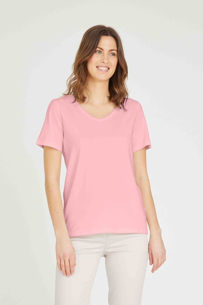 Diaz - Blush Basic