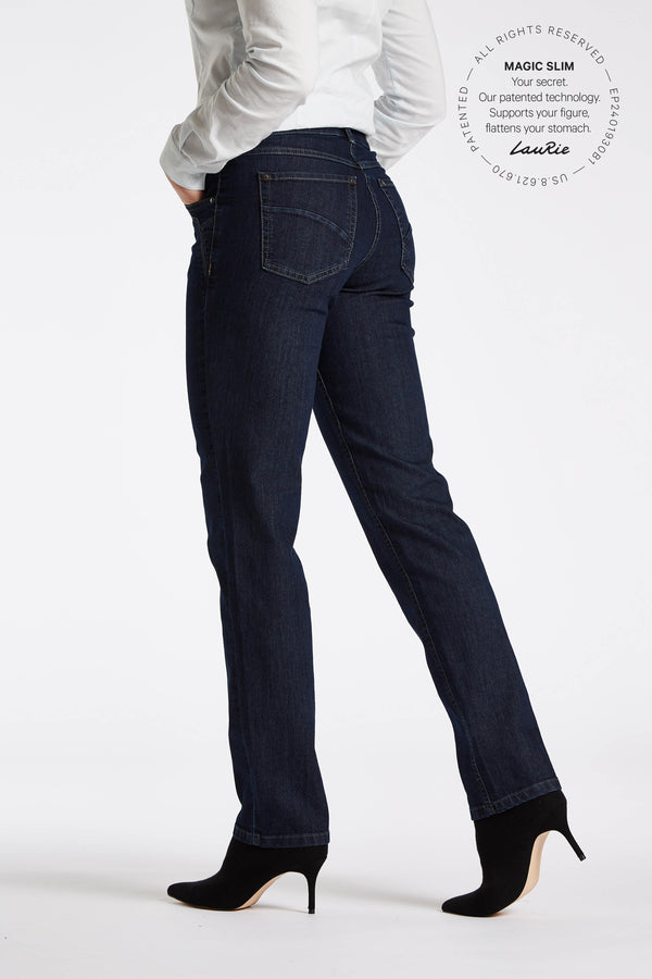 Dolly Regular ML - Dark Blue Denim