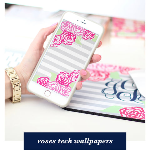 free tech wallpapers for subscribers - roses wallpapers