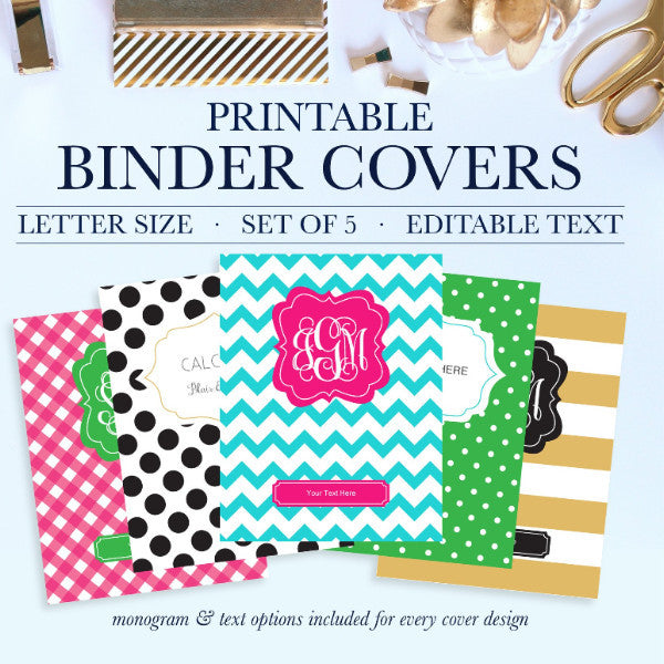 image relating to Binder Covers Printable identified as Printable Binder Addresses