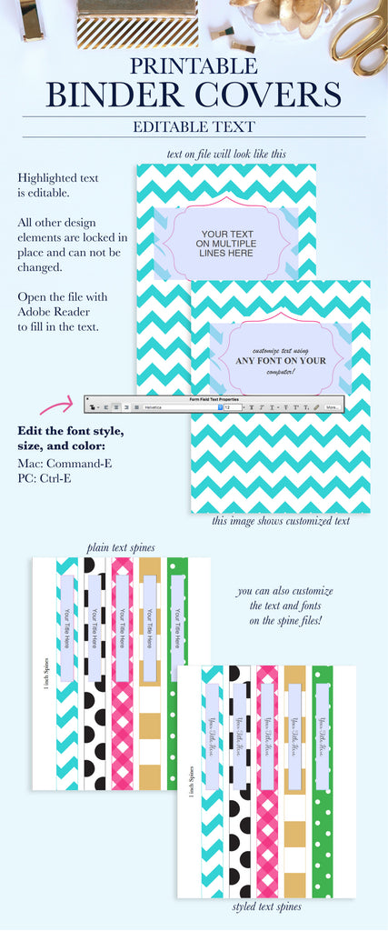 picture about Printable Binder Covers to Color named Printable Binder Handles