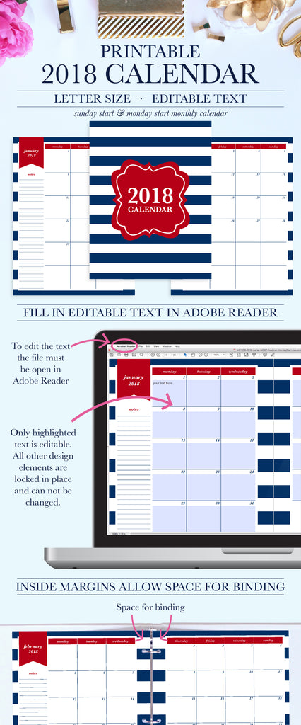 X Files Calendar : Calendar printable month on pages letter